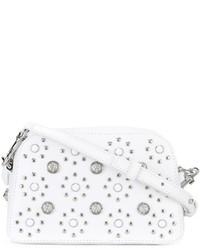 Versus flower studded crossbody bag medium 1192056