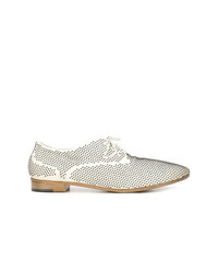 Marsèll Studded Lace Up Shoes