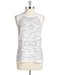 Calvin Klein Textured Shell