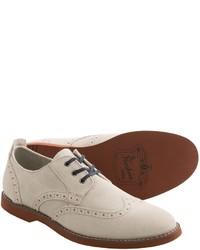 Florsheim Hifi Wingtip Oxford Shoes