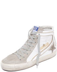 Golden Goose Deluxe Brand Golden Goose Slide Sneakers