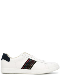 Paul Smith Ps By Lace Up Low Top Sneakers