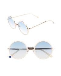 WEB 52mm Sunglasses