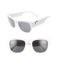 Versace 55mm Sunglasses