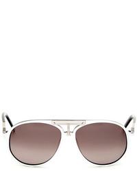 Karl Lagerfeld Aviator Sunglasses