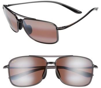 1320340a8092 Maui Jim Kaupo Gap 61mm Polarizedplus2 Sunglasses, $229 | Nordstrom ...