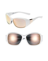 Nike Minx Sunglasses White One Size