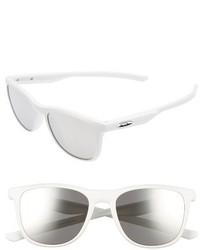 Oakley Trillbe X 52mm Sunglasses Uranium Emerald Iridium