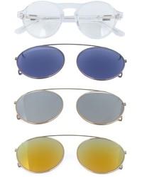 Westward Leaning Dyad 8 Sunglasses