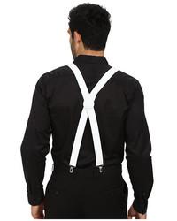Stacy Adams Clip On Suspenders Xl