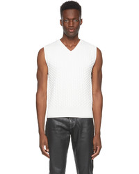 Eytys White Finch Vest