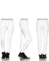 Joe's Jeans Groove Slim Jogger Yulia Off Duty Collection