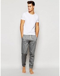 Tommy Hilfiger Lukas Woven Cuffed Joggers In Regular Fit