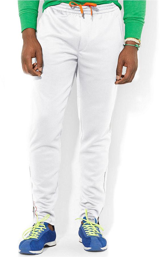 us Polo Sweatpants White Sweatpants Polo