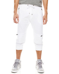 Waimea Zip Jogger Shorts