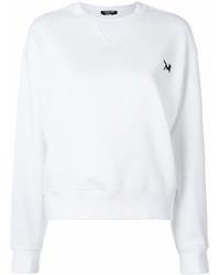Calvin Klein 205w39nyc Brooke Shields Sweatshirt