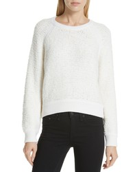 rag & bone/JEAN Brooke Teddy Sweatshirt