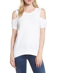 Cold shoulder sweatshirt medium 5361451