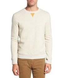Billy Reid Cotton Fleece Sweatshirt