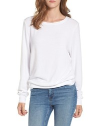 Dream Scene Relaxed Sweatshirt