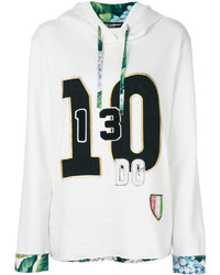 Dolce & Gabbana Hooded Sweatshirt