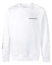 Calvin Klein Jeans Logo Long Sleeve Top
