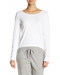 Love Grace Lulu Hi Lo Sweatshirt
