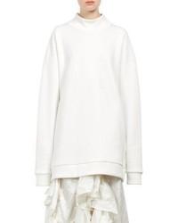 MARQUES ALMEIDA Marquesalmeida Oversized Turtleneck Sweatshirt