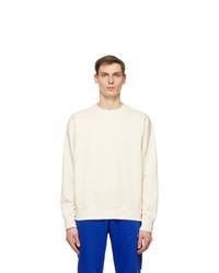 adidas Originals Off White Adicolor Premium Sweatshirt