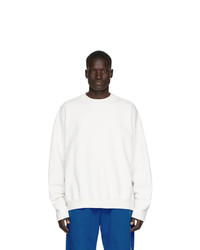 Noon Goons Off White Icon Sweatshirt