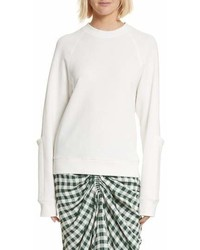 Joseph Pocket Sleeve Sweatshirt