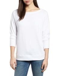 Slouch sweatshirt medium 6992473