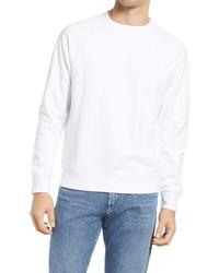 Everlane The Classic French Terry Crewneck Sweatshirt