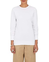 Vis A Vis Cotton Sweatshirt