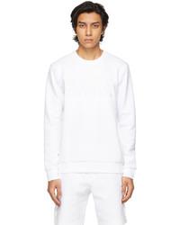 BOSS White Gold Capsule Saibo Sweatshirt