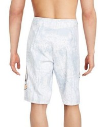 5c70da16d1 ... Shorts Affliction Royal Chromatic Swim Boardshorts Affliction Royal  Chromatic Swim Boardshorts ...