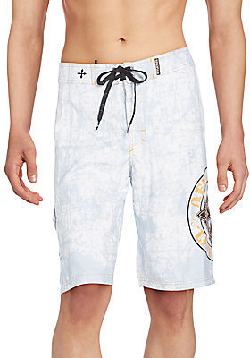 68ba82054b Affliction Royal Chromatic Swim Boardshorts, $48 | Off 5th ...