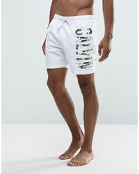 Calvin Klein Id Intense Power Plus Swim Shorts
