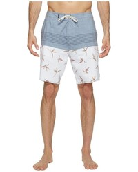 Vans Trouble In Paradise Boardshorts 19 Swimwear