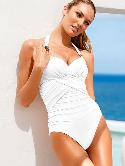 b5f1cf9138 ... Swimsuits Victoria s Secret Forever Sexy The Unforgettable One Piece ...