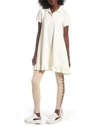 Puma Fenty By Rihanna Polo Swing Minidress