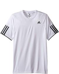 Adidas Kids Club Tee Boys Short Sleeve Pullover