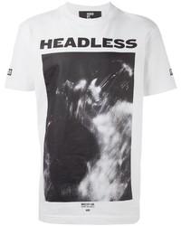 Hood by Air Headless T Shirt