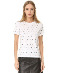 Thierry Mugler Mugler Short Sleeve T Shirt