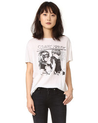 R 13 R13 Sonic Youth Boy Tee