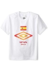 Umbro Spain Tee