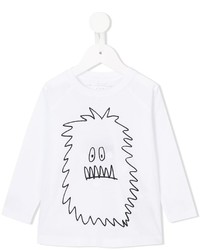 Stella McCartney Kids Monster T Shirt
