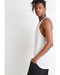 Forever 21 Heathered Tank