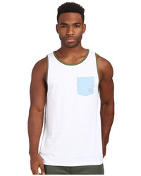 Matix Clothing Company Standard Clash Tank Top