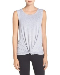 Zella Twist Breathe Tank